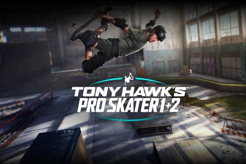 Jugamos 'Tony Hawk's Pro Skater 1+2': revive la franquicia de skate y se convierte en uno de los mejores remaster de la generación