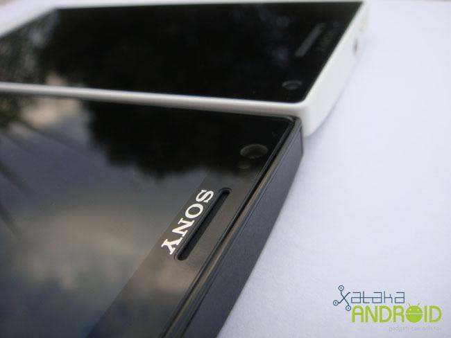 Foto de Análisis Sony Xperia P (31/42)