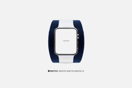 Apple Watch por Maison Martin Margiela