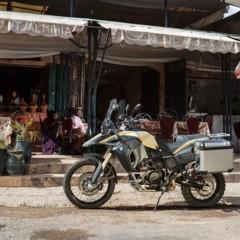Foto 19 de 91 de la galería bmw-f800-gs-adventure-2013 en Motorpasion Moto