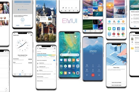 Emui Android