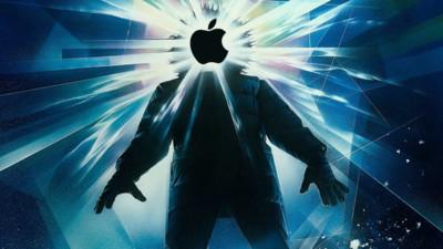 John Carpenter ya predijo en 1982 el enfrentamiento entre Windows y Mac