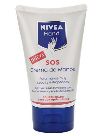 """El truco para aplicarse la crema de manos y no """"pringarse"""""""