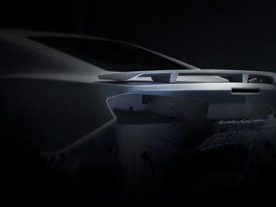 Así se ve el culo del nuevo Chevrolet Camaro cuando le quitas los pilotos