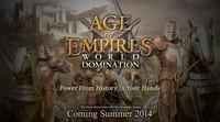 Age of Empires: World Domination no es exactamente lo que creéis