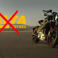 Harley-Davidson y Alta Motors podrían haber roto su acuerdo para el desarrollo de motos eléctricas