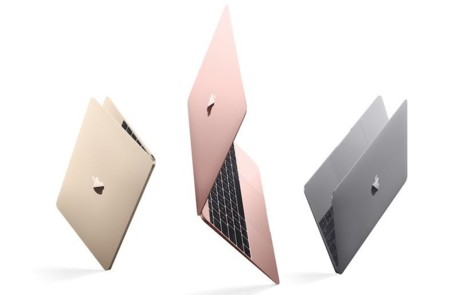 Apple renueva el MacBook, pero esperábamos mucho, muchísimo más