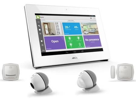 Archos también quiere automatizar nuestra casa con sus productos Smart Home
