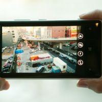 El botón de la cámara en la pantalla de bloqueo puede llegar con Redstone a Windows 10 Mobile