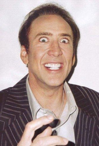 Nicolas Cage busca un giro en su carrera con 'Joe'
