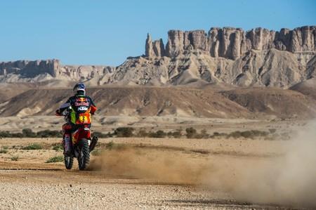Walkner Dakar 2020