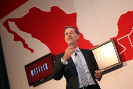 Netflix German Espinosa