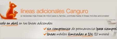 Orange sigue con sus mejoras promocionales con llamadas ilimitadas por 12 euros al mes