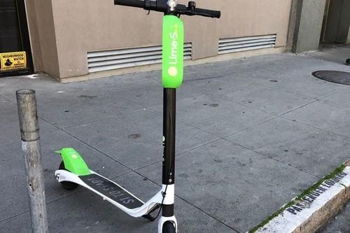 Los problemas que han tenido los scooter eléctricos en otras ciudades podrían repetirse en la Ciudad de México