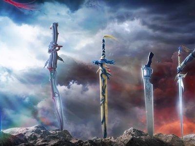 Dissidia Final Fantasy NT: guía básica de creación de equipos y su  sistema de combate