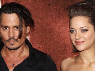 Johnny Depp y Marion Cotillard protagonizarán una comedia sobre el político Dominique Strauss Kahn