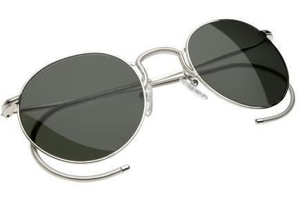 Giorgio Armani, gafas de edición limitada