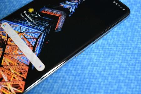 Samsung Galaxy S20 Ultra Analisis Mexico Pantalla Curva