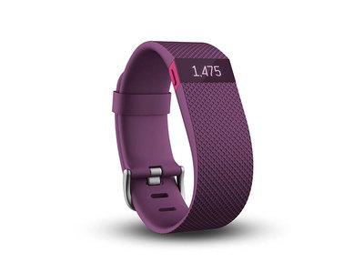 Fitbit Charge HR rebajada a 90,91 en Amazon