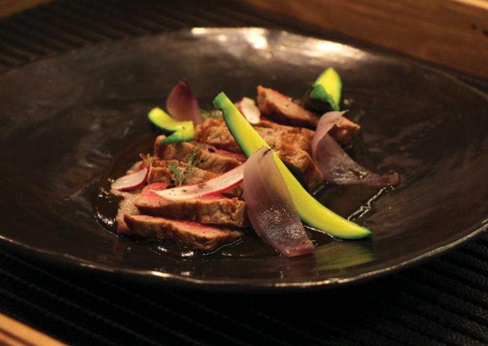 Foto de Hoja Santa Restaurante (11/22)