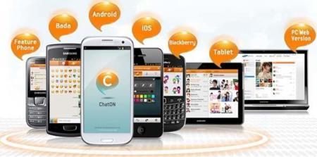 Samsung Chaton V2