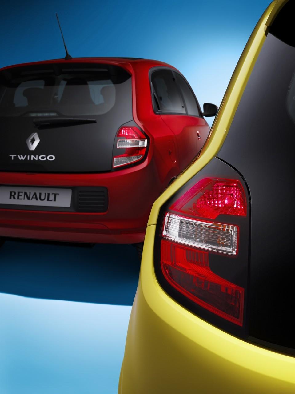 Foto de Renault Twingo 2014 (8/13)