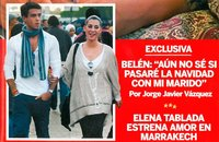 Que te hemos pillado Elena Tablada