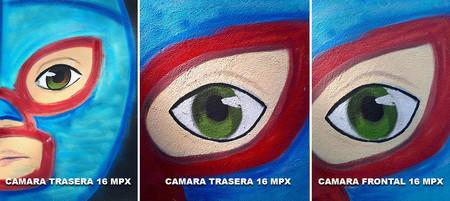 Galaxy Foto Camaras