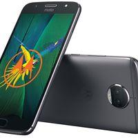 Motorola Moto G5s Plus, con cámara dual, a su precio mínimo en Amazon: 169 euros y envío gratis