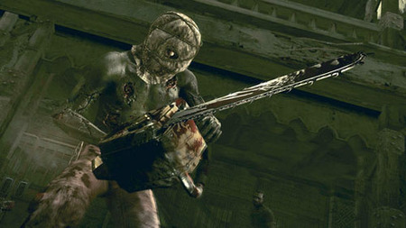 'Resident Evil 5', nuevo y espectacular trailer de 6 minutos