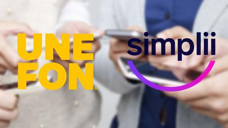 Unefon vs Simplii, así compiten los dos únicos operadores que ofrecen internet móvil ilimitado en México