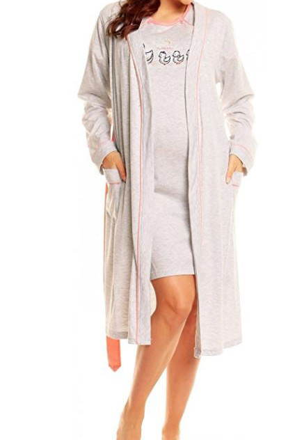 Pijama Bata