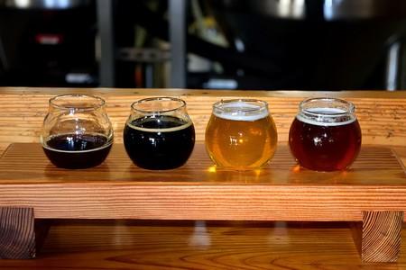 Cerveza Malta Proceso Malteado Ingredientes
