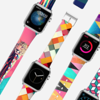 Casetify... ¿Ya tienes tu Apple Watch? Vamos a buscarle una correa diferente