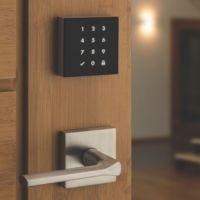 Si te olvidas la contraseña no podrás entrar a casa con la nueva cerradura inteligente de Kwikset