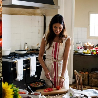 Zara Home pone el foco en la cocina y colabora con Mimi Thorisson para hacer el editorial de cocina más apetecible que hayas visto nunca (incluye recetas)