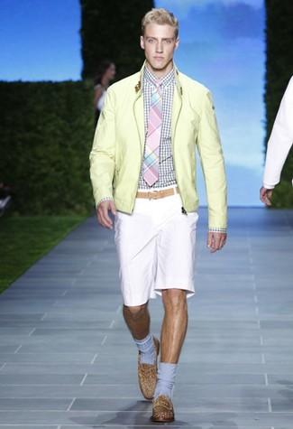 Foto de Tommy Hilfiger, Primavera-Verano 2011 en la Semana de la Moda de Nueva York (8/15)