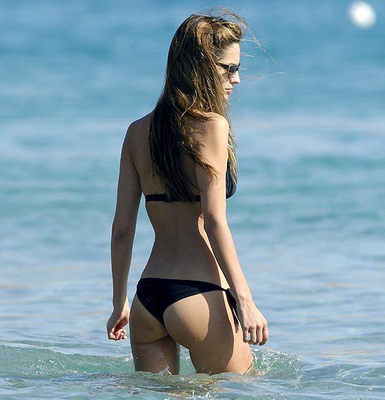Famosas en Bikini 2009 - Segunda Parte