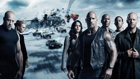 Universal retrasa un año 'Fast and Furious 9' para estrenar antes el spin-off con Dwayne Johnson y Jason Statham