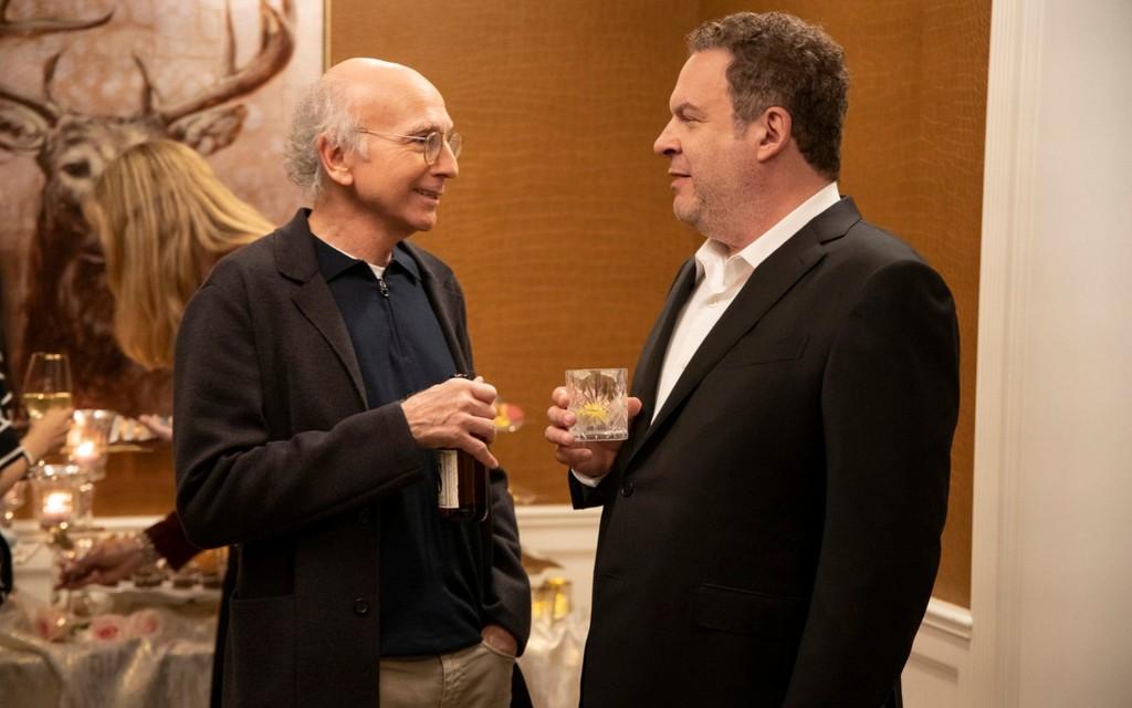 'Larry David' renovada: la serie de HBO tendrá temporada 11