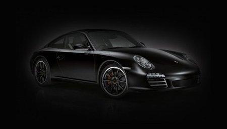 Porsche 911 Centurión: sólo para dueños de American Express Centurión