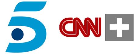 CNN+ a punto de desaparecer: Telecinco desmantela Sogecable