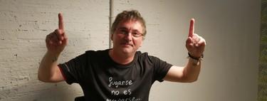 """Andoni Luis Aduriz: """"El día que no haya gente que se marche molesta de Mugaritz significará que nos hemos vuelto convencionales"""""""