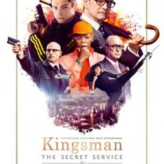 Foto 8 de 9 de la galería carteles-de-kingsman-servicio-secreto en Espinof