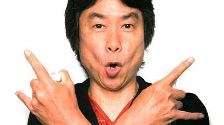 Orgullo jugón: larga vida a Miyamoto