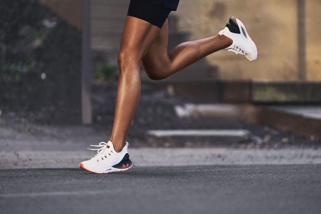 Under Armour lanza las nuevas UA HOVR Phantom 2: unas zapatillas de running conectadas perfectas para novatos
