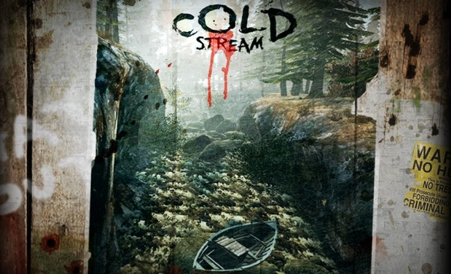 Cold Stream en Left 4 Dead 2