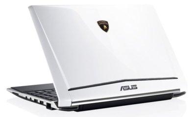 Asus aparca sus nuevos modelos Lamborghini en el Computex