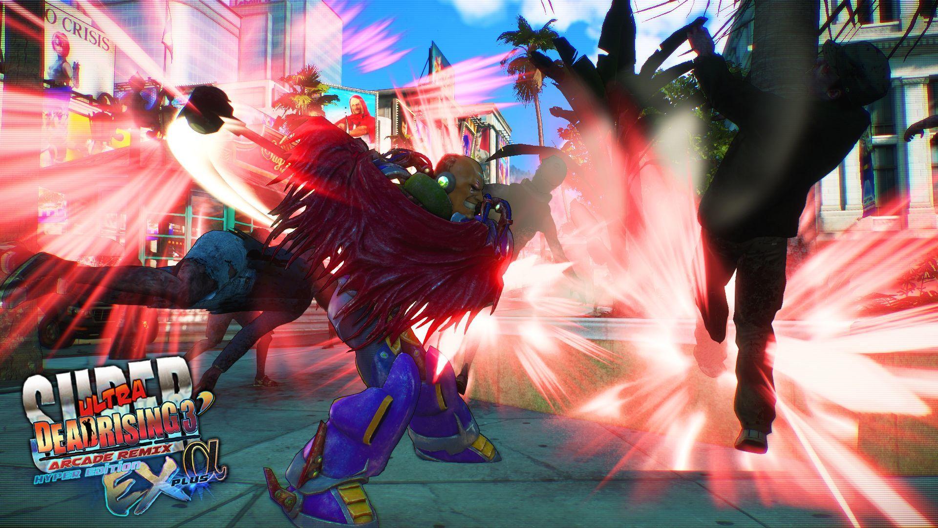 Foto de Super Ultra Dead Rising 3 (3/16)