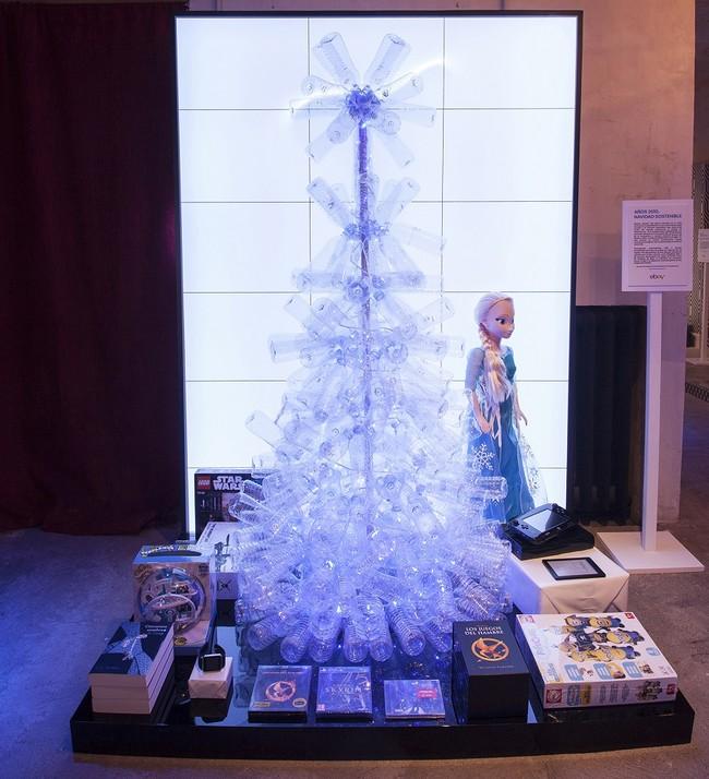 La Maquina Del Tiempo De Ebay Navidad Ano 2010